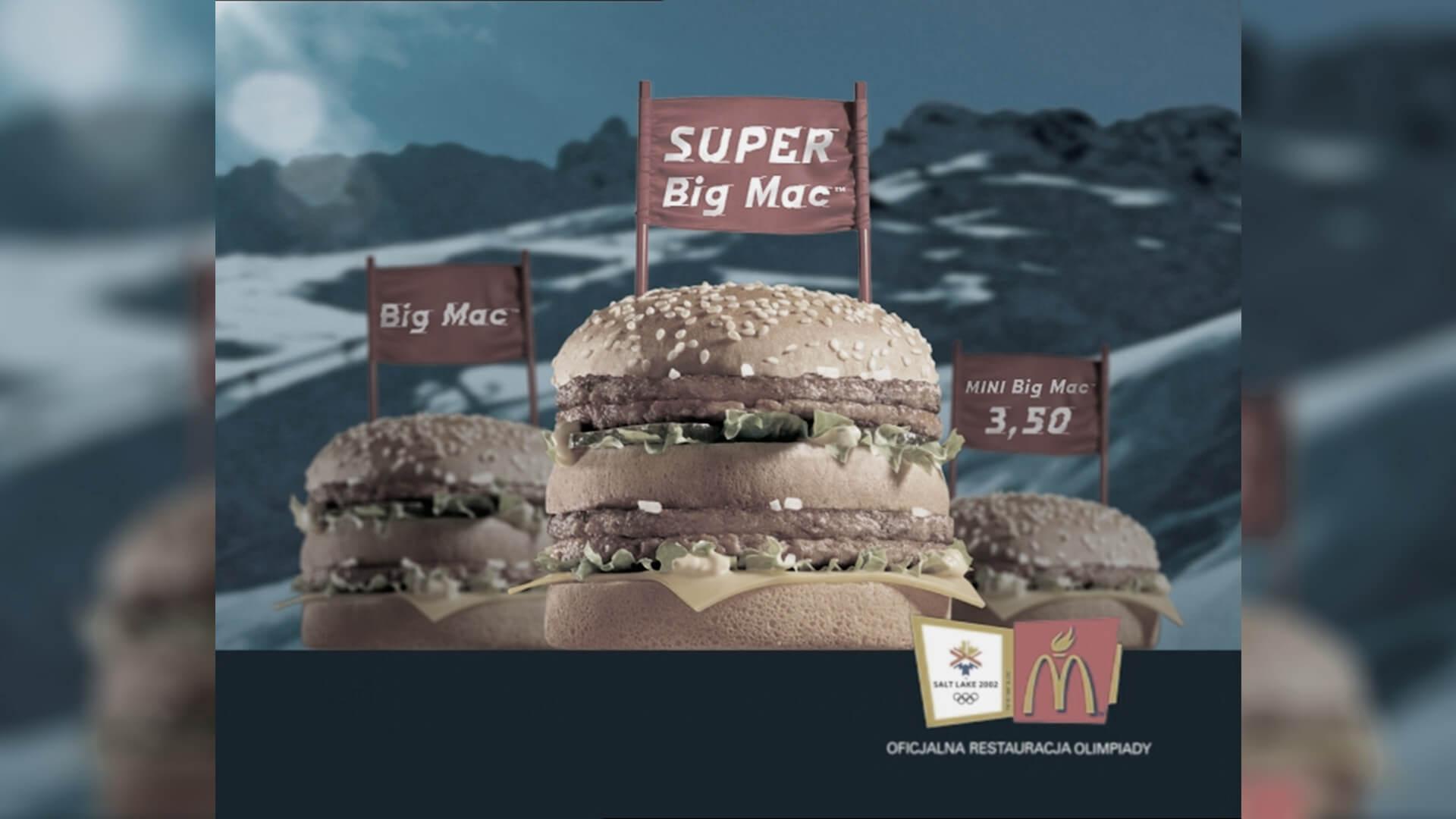 spot reklamowy animacja komputerowa film reklamowy showreel 2009